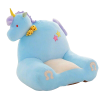 armchair unicorn blue 50 cm not dear