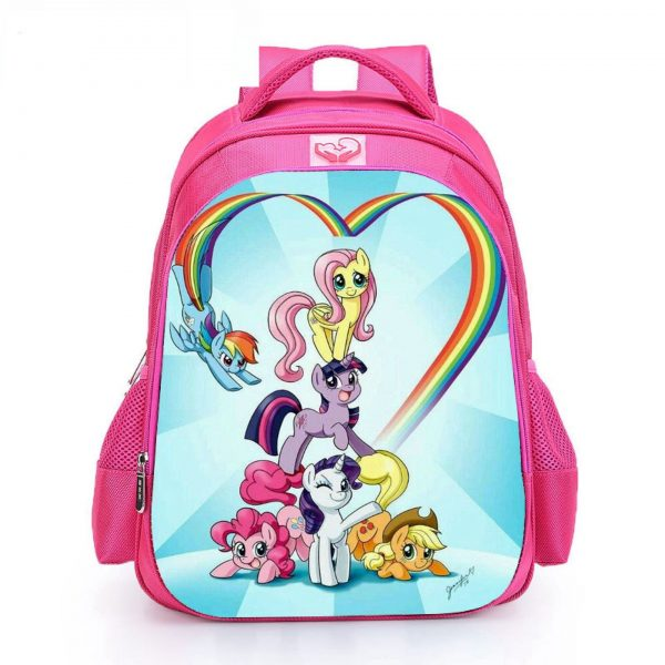 backpack unicorn cinema 1.15.5inch price