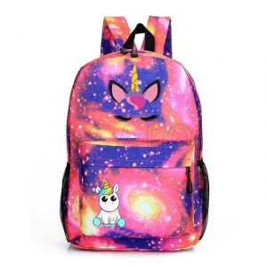 backpack unicorn fusion temporal at sell
