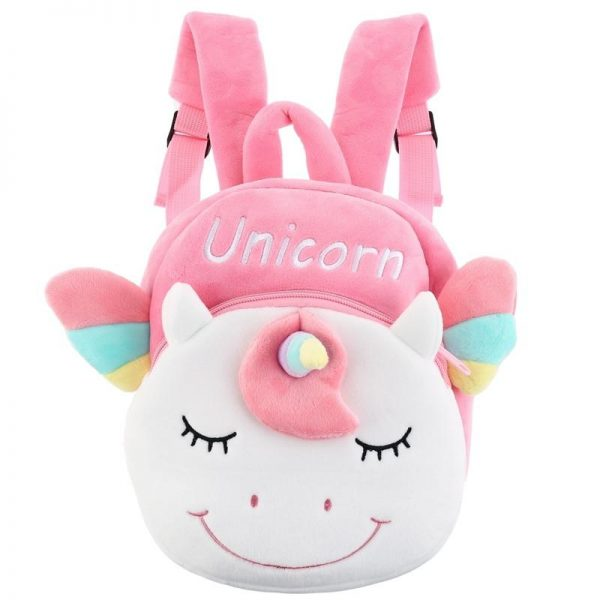 backpack unicorn joy of live not dear