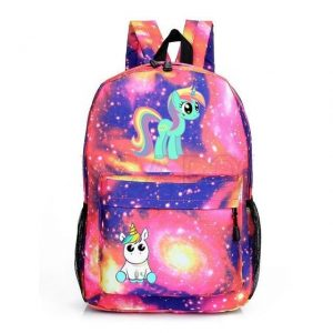 backpack unicorn space price