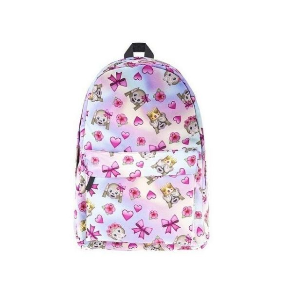 backpack unicorn st valentine buy