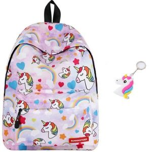 backpack unicorn stickers price