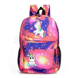 backpack unicorn universe bag and backpack unicorn