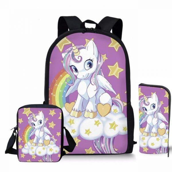 backpack unicorn wallpaper not dear