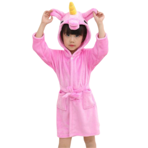 bathrobe unicorn girl pink 11 unicorn backpack store