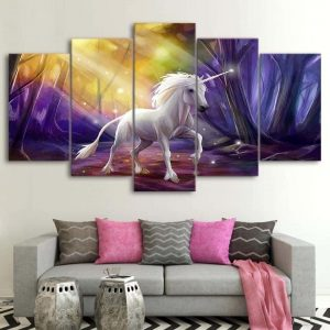 board unicorn xl 10x15 10x20 10x25cm with frame board unicorn