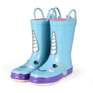 boot unicorn blue boy 35 buy