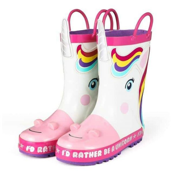 boot unicorn girl 35 price