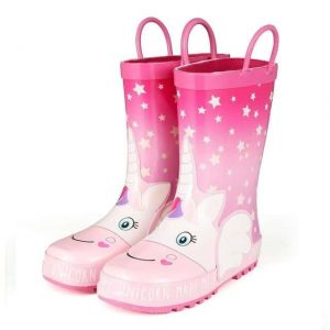 boot unicorn pink 35 no dear
