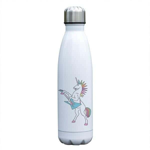 bottle unicorn in stainless steel ecological at sell