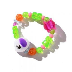 bracelet unicorn transformable