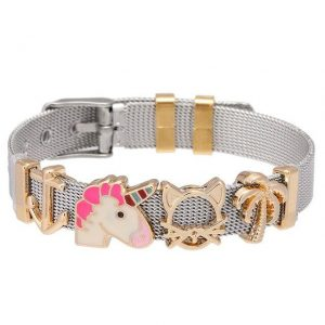 bracelet unicorn with charm marine unicorn backpack store
