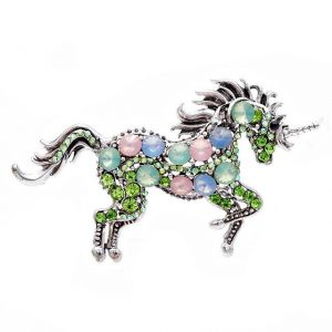 brooch unicorn stainless unicorn backpack store