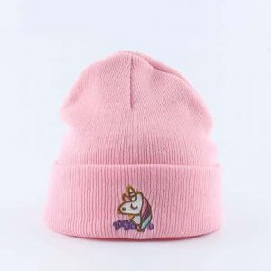 cap unicorn pink not dear