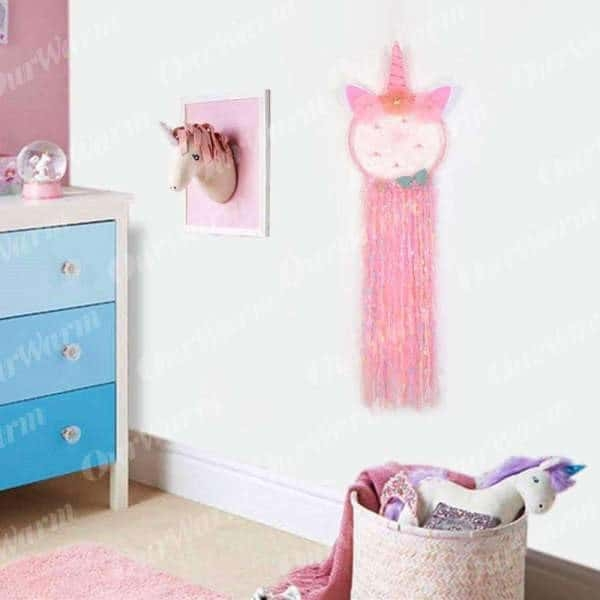 catches dream unicorn pink at sell
