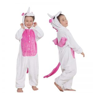 combination unicorn girl 6 years 12 13 years 138 146 cm combi unicorn