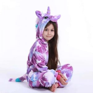 combination unicorn plush girl 12 13 years 138 146 cm price