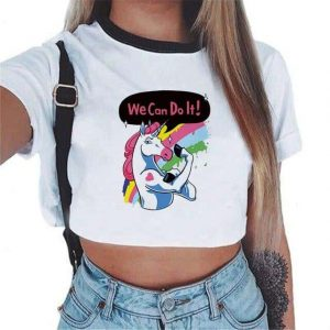 crop top unicorn we can the make mr unicorn backpack store