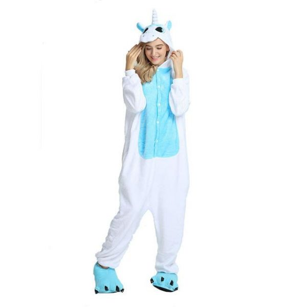 disguise unicorn adult blue xl price