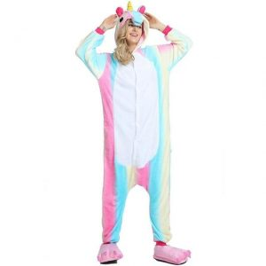 disguise unicorn adult bow in sky xl disguise unicorn adult