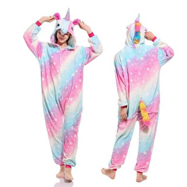 disguise unicorn adult degraded multicolored blade xl unicorn backpack store
