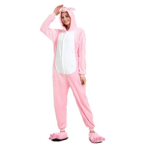 disguise unicorn adult pink and white xl not dear