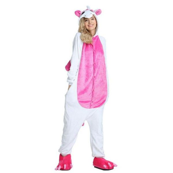 disguise unicorn adult pink blade xl at sell