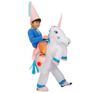disguise unicorn child inflatable price