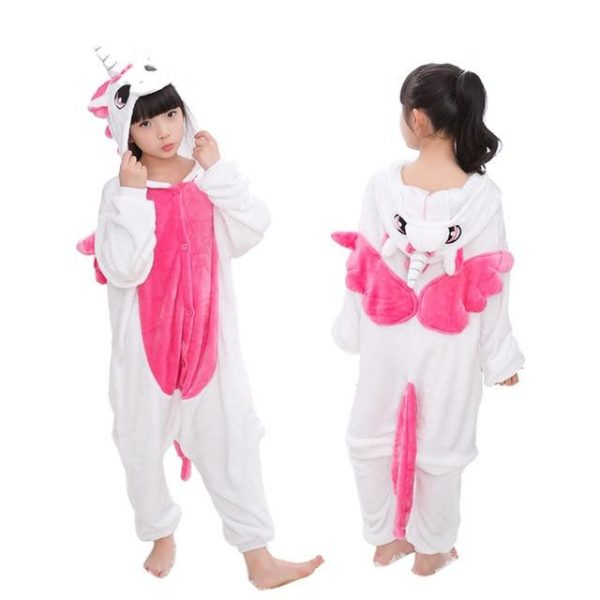 disguise unicorn girl pink and white 12 13 years 138 146 cm buy