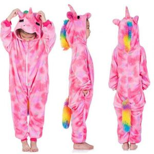 disguise unicorn girl pink star 12 13 years 138 146 cm at sell