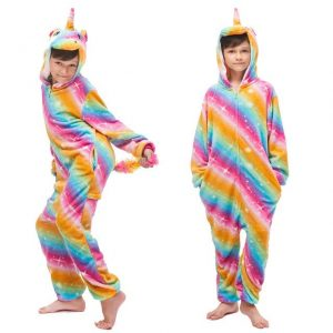 disguise unicorn multicolored 12 13 years 138 146 cm at sell