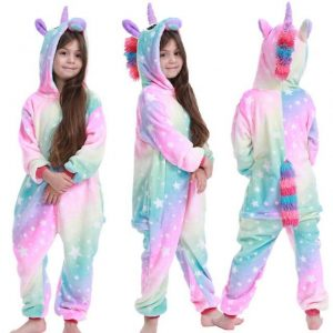 disguise unicorn star bow in sky 12 13 years 138 146 cm disguise unicorn child