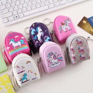 door change unicorn in form of small bag pink unicorn backpack store