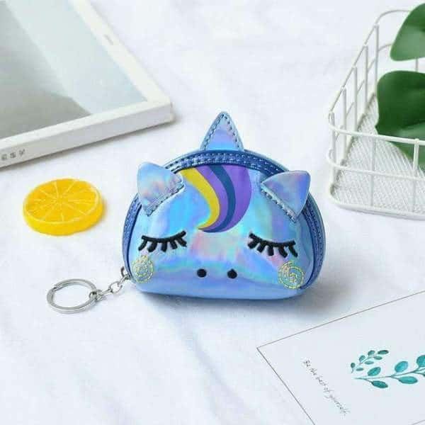 door change unicorn kawaii girl white round door change unicorn