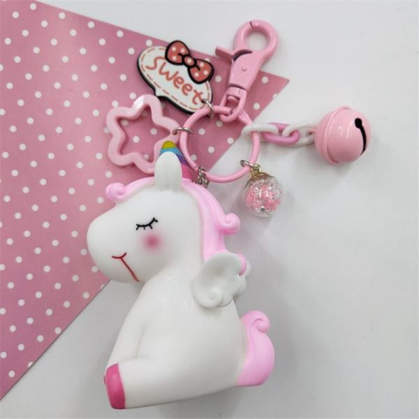 door key unicorn fun child unicorn backpack store