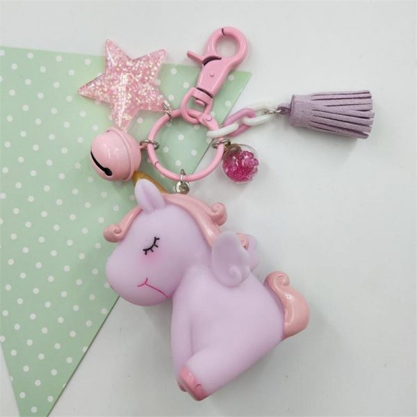 door key unicorn toys girl at sell