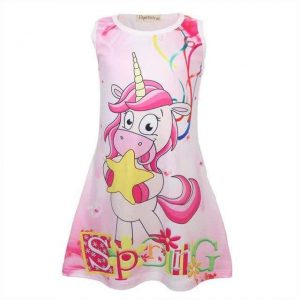 dress unicorn for child d 12