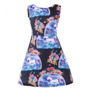 dress unicorn for child f 12
