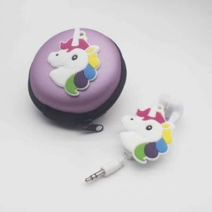 earpiece unicorn emoji price