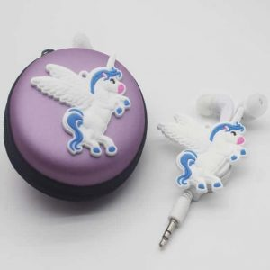 earpiece unicorn emoji samsung