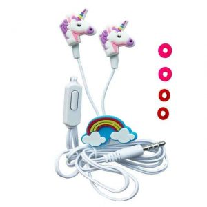 earpiece unicorn with microphone unicorn backpack store