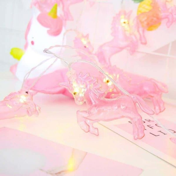 garland unicorn decoration price