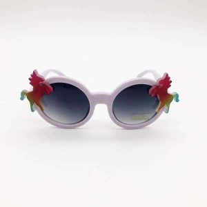 glasses unicorn of sun grey at sell