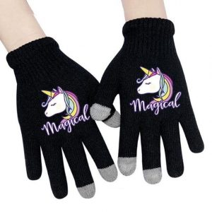 glove unicorn magical unicorn backpack store