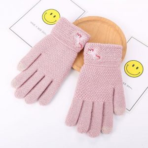glove unicorn pink buy