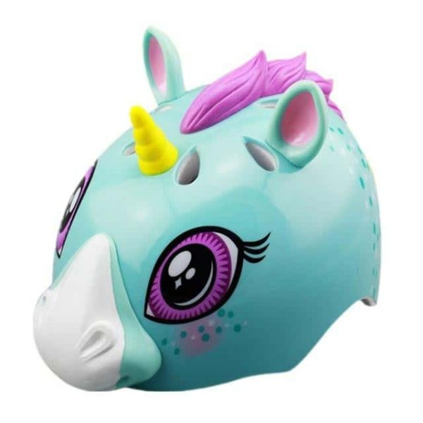 helmet bike unicorn for child not dear