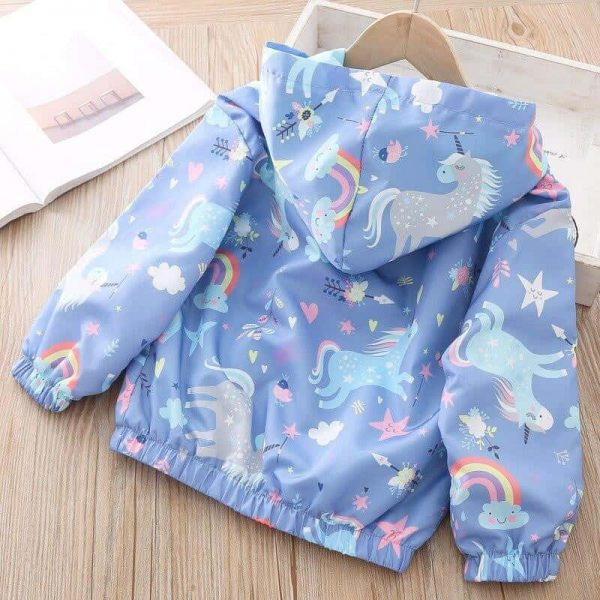 jacket unicorn girl 4