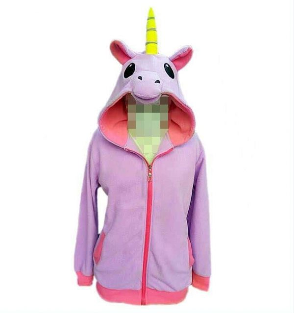 jacket unicorn polar xl jacket unicorn