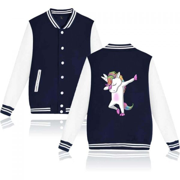 jacket unicorn teddy pink s jacket unicorn